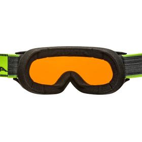 Alpina Challenge 2.0 Doubleflex S2 Goggle black